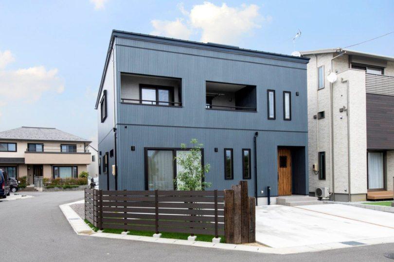 無垢材や漆喰など自然素材を たっぷり使った住み心地良い家の写真