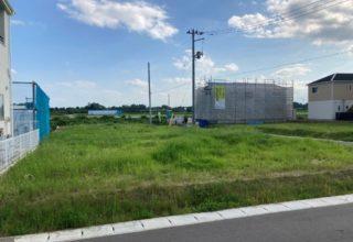 郡山市喜久田の写真