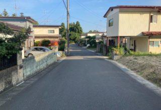 郡山市富久山町 宝田の写真